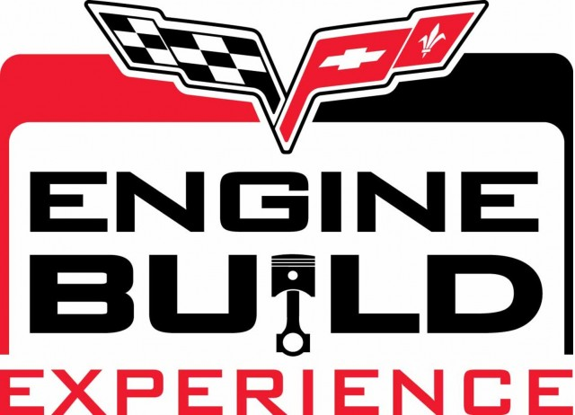 2011 Chevrolet Corvette Engine Build Experience #9405675