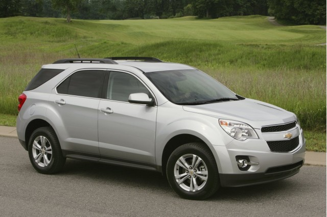 report next gen chevrolet equinox to downsize. Black Bedroom Furniture Sets. Home Design Ideas