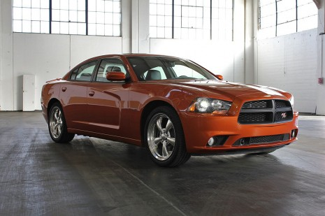 2011 Dodge Charger R T First Drive