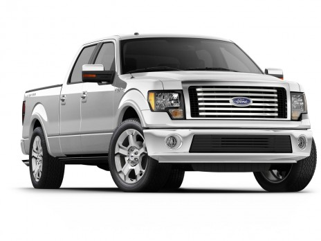 Ford F-150, 2011