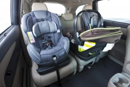 Infant Car Seat Honda Element