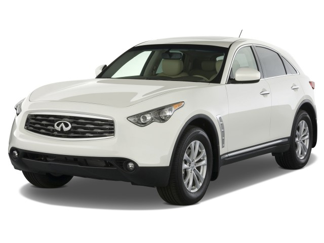 Chuck Olson Kia >> New and Used Infiniti FX35 For Sale - The Car Connection