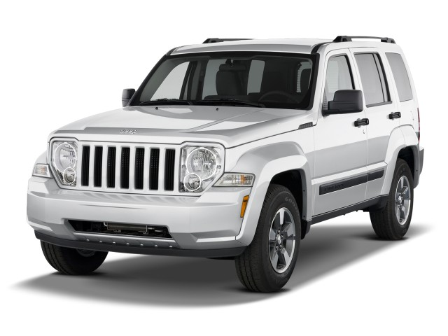 Used Cars Milwaukee >> New and Used Jeep Liberty For Sale - The Car Connection