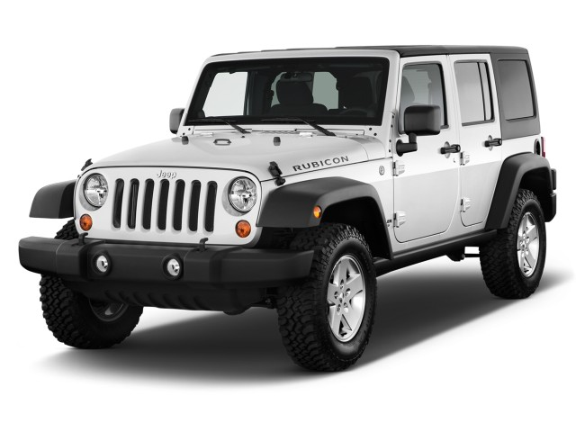 Jeep Dealers Near Me >> Locate Jeep Wrangler Unlimited listings near you