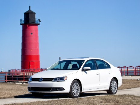 2011 Jetta SEL Sport Photography by Kevin Pauly