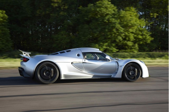 First Production Viper 918 Spyder Leak Venom Gt Record