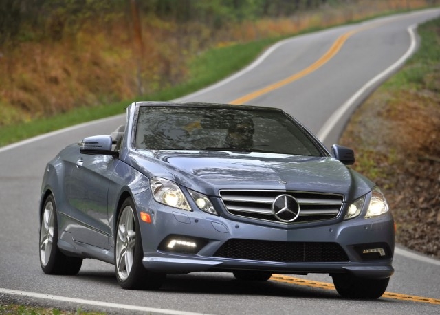 Mercedes benz promises 16 new models by 2011 for Mercedes benz new model