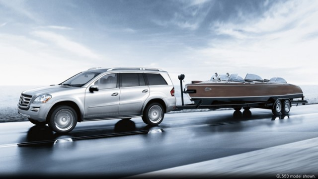 family car advice the best suvs for towing On mercedes benz towing