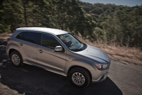 Four For 30 Family Crossovers With 30 Mpg Fuel Economy