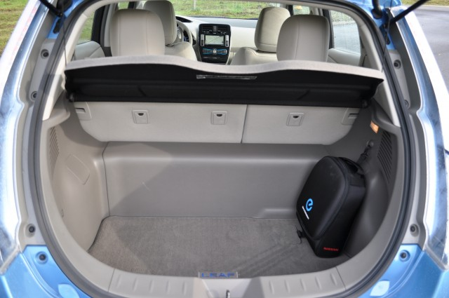 New Smyrna Chevrolet >> Want To Upgrade Your Leaf Charger To 6.6-kW? It Might Not Happen