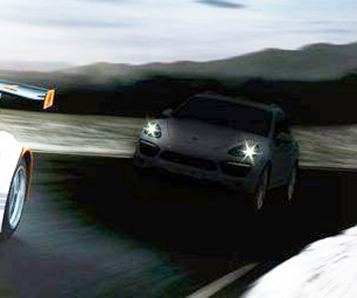 2012 Porsche Cayenne Pictures/Photos Gallery