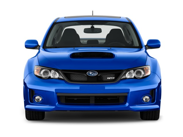 2012 subaru wrx review ratings specs prices and photos the car connection. Black Bedroom Furniture Sets. Home Design Ideas