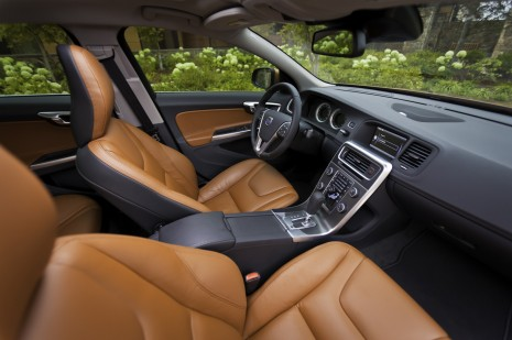 Audi Bmw And Volvo Take Ward S Auto Interior Awards