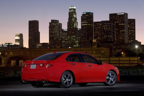 2012 Acura Tsx Sport Wagon Pricing From 29810 And 31160 Gallery