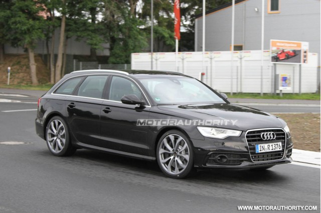 2018 audi a6 and audi s6 review interior exterior engine release 2017 2018 best cars reviews. Black Bedroom Furniture Sets. Home Design Ideas