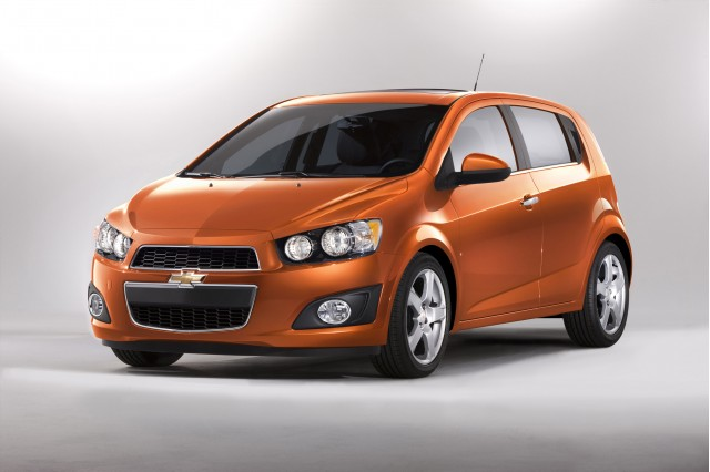 Chevrolet Sonic Interior. lt; Back to 2012 Chevrolet Sonic