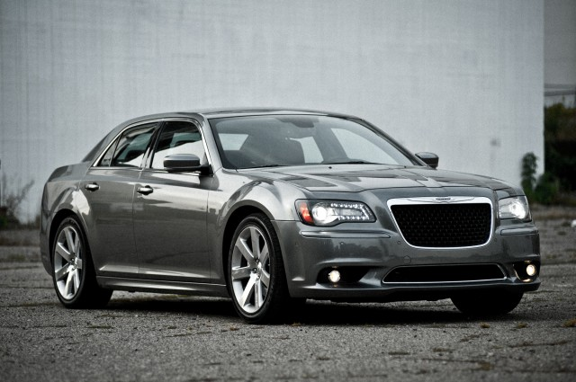 2011-12 Chrysler 300 And Dodge Charger Recalled