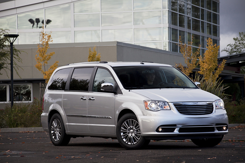 2012 chrysler town country review ratings specs prices and. Cars Review. Best American Auto & Cars Review