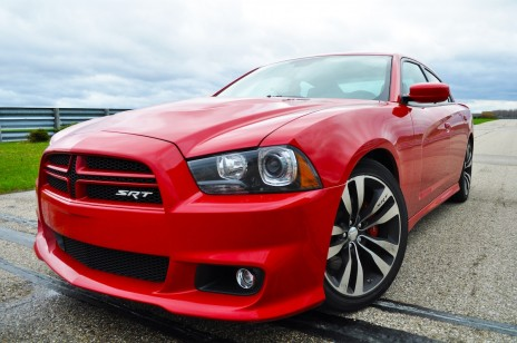 2012 Dodge Charger Srt8 on Thehemi Com     View Topic   2012 Dodge Charger Srt8 Features Leaked