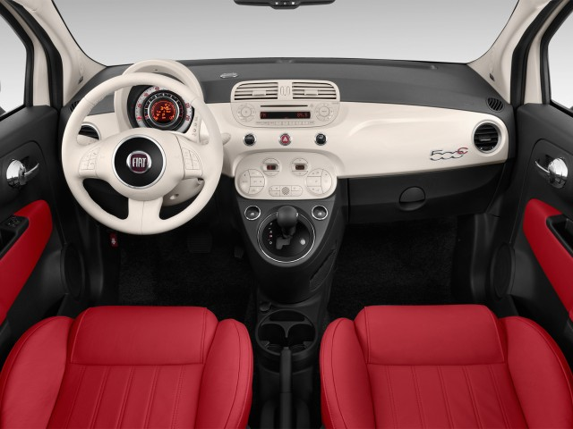 Fiat 500 by Gucci #8345177