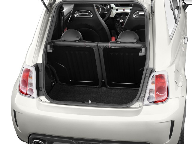 Fiat 500 by Gucci #8034718