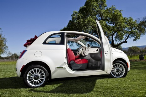 This Summer's Six Best Convertibles For Great Gas Mileage (Page 2)