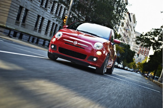 Fiat 500 by Gucci #8277547