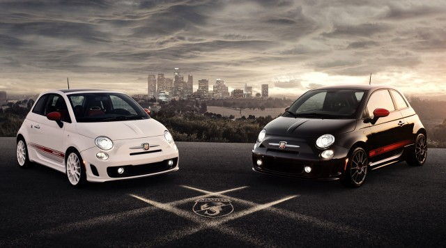 Fiat 500 by Gucci #8358023