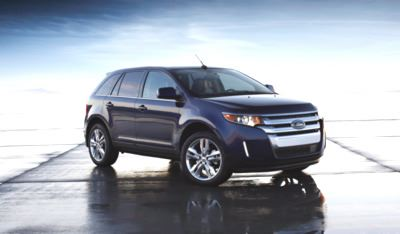 ford explorer edge when to opt for ecoboost four when. Black Bedroom Furniture Sets. Home Design Ideas