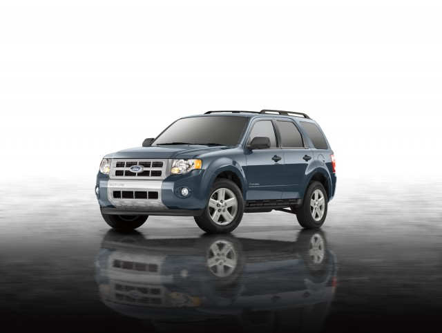 Ford Dealers Nj >> New and Used Ford Escape Hybrid For Sale - The Car Connection