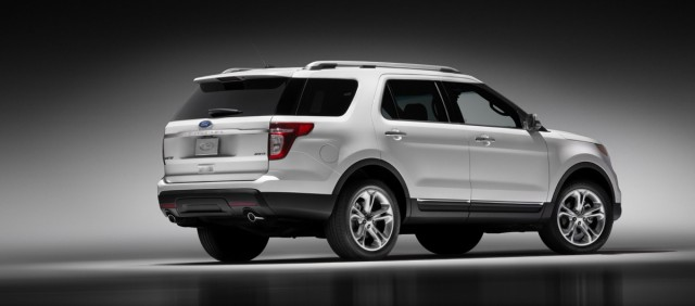 Third-Row, 7-Seat Family Vehicles With Highest Gas Mileage