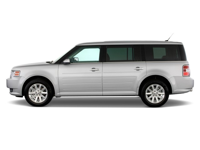 Ford flex 2012 on 2015 ford transit connect awd