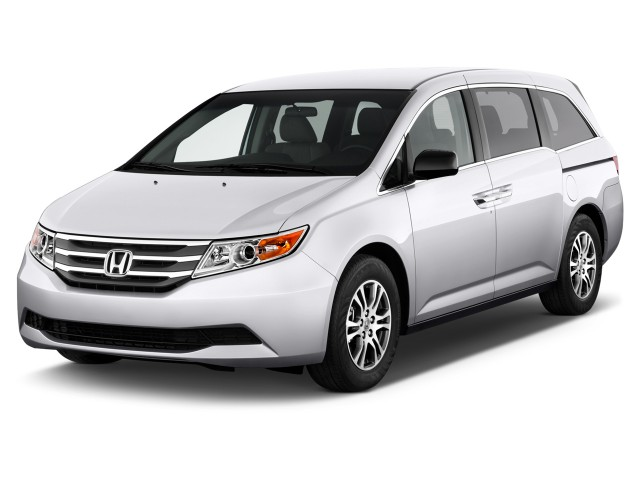 2012 honda odyssey review ratings specs prices and photos the car connection. Black Bedroom Furniture Sets. Home Design Ideas