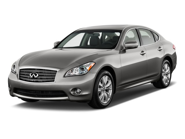 New And Used Infiniti M37 For Sale The Car Connection