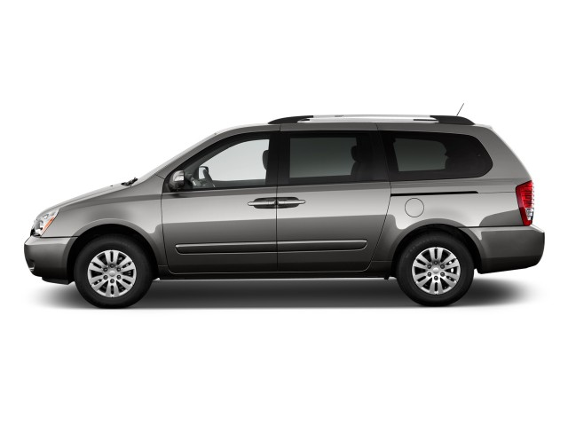 2012 kia sedona review ratings specs prices and photos the car connection. Black Bedroom Furniture Sets. Home Design Ideas