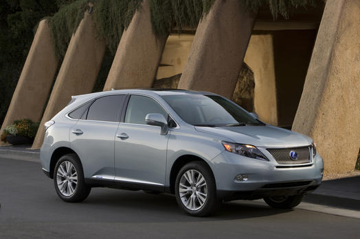 New And Used Lexus Rx 450h For Sale The Car Connection