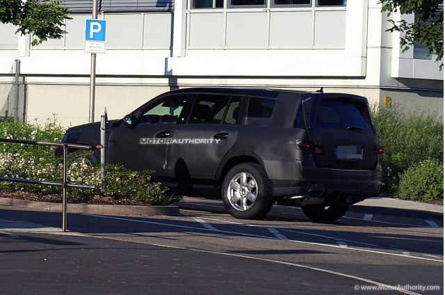 2012 Gl Spy Shots Mbworld Org Forums