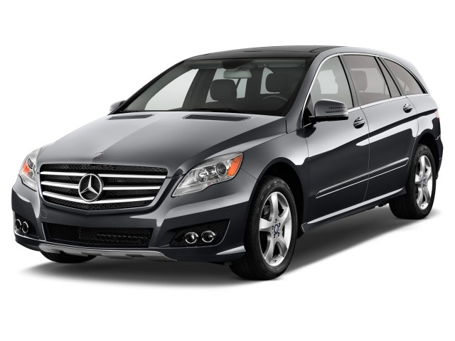 New and used mercedes benz r class for sale the car for Mercedes benz r class for sale
