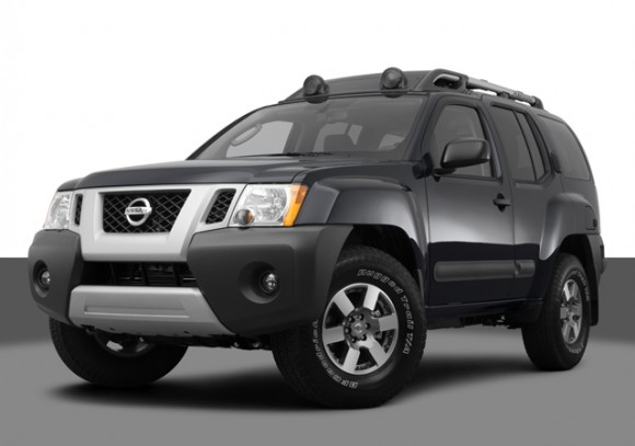 2016 nissan xterra s 4x4 at autos post. Black Bedroom Furniture Sets. Home Design Ideas