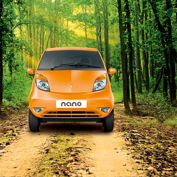 2012 Tata Nano: World's Cheapest Car Gets Less Cheap