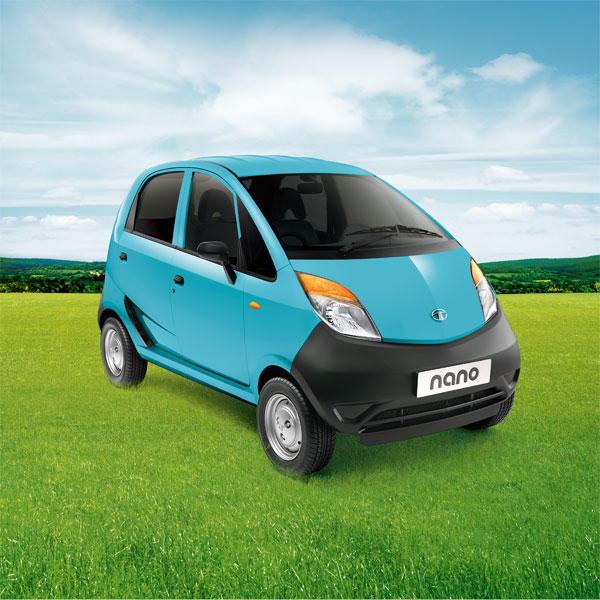Tata Nano Coming To The U S Amp Europe Within 3 Years