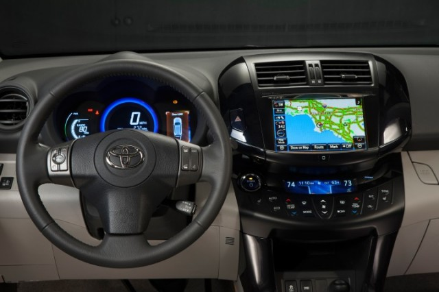 toyota rav4 ev electric car recalled for shift flaw in tesla software. Black Bedroom Furniture Sets. Home Design Ideas