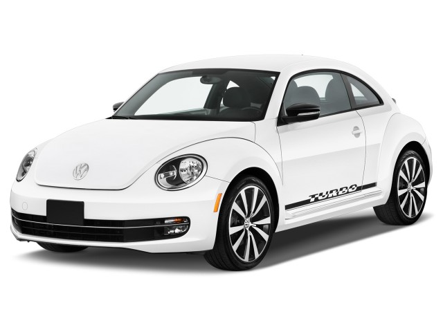 2012 Volkswagen Beetle Turbo #9413331