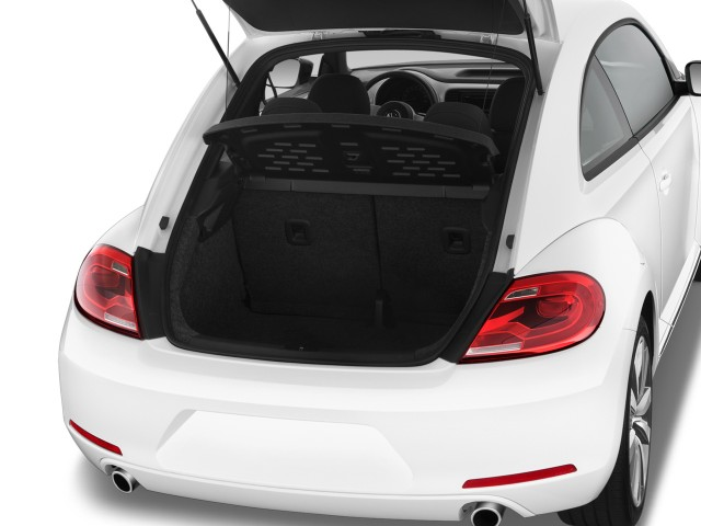 2012 Volkswagen Beetle Turbo - Driven #9032134