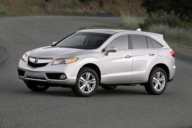 honda recalls 204 000 suvs minivans in u s for shift. Black Bedroom Furniture Sets. Home Design Ideas
