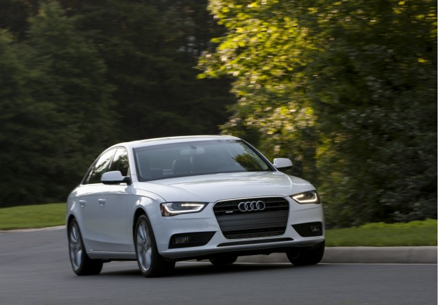 Next Gen Audi A4 And Q7 Delayed For Styling Changes Report