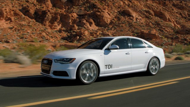 2013 Audi A6 Review Ratings Specs Prices And Photos
