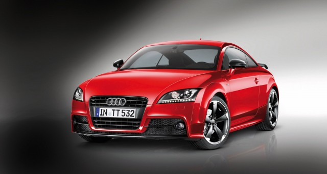 2013 audi tt s line competition. Black Bedroom Furniture Sets. Home Design Ideas