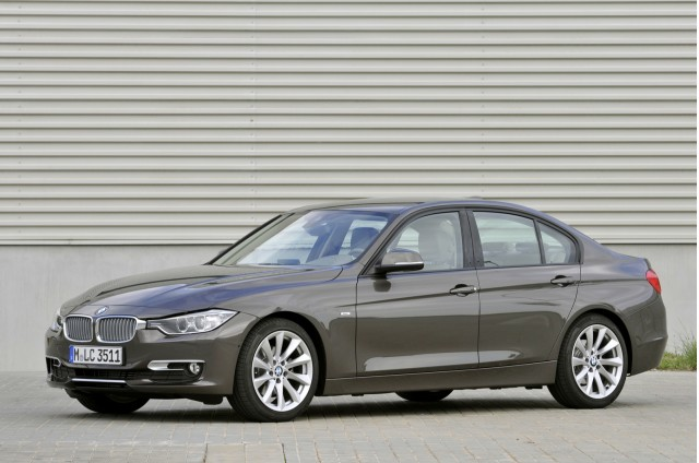 2014 bmw 3 series diesel confirmed for 2013 new york auto show. Black Bedroom Furniture Sets. Home Design Ideas