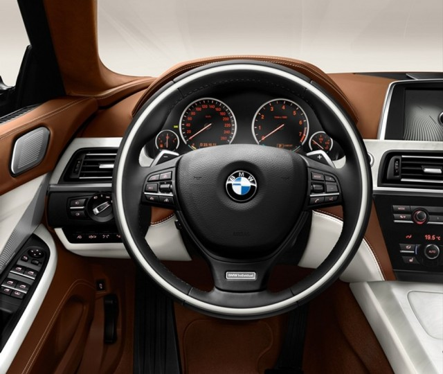 2013 BMW 6-Series Gran Coupe #7609961